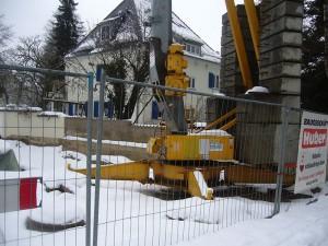 BG Huber BV Pullach 1-2