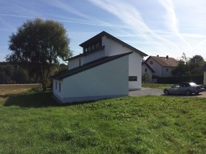 BG Huber BV Sulding 19