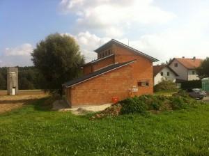 BG Huber BV Sulding 15