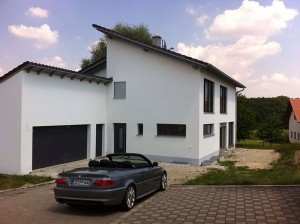 BG Huber BV Sulding 22