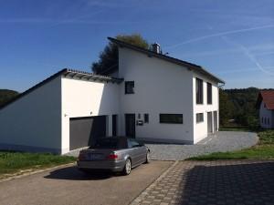 BG Huber BV Sulding 23