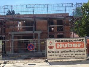 BG Huber BV Solln 5