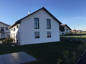 BG Huber BV Maierklopfen 9