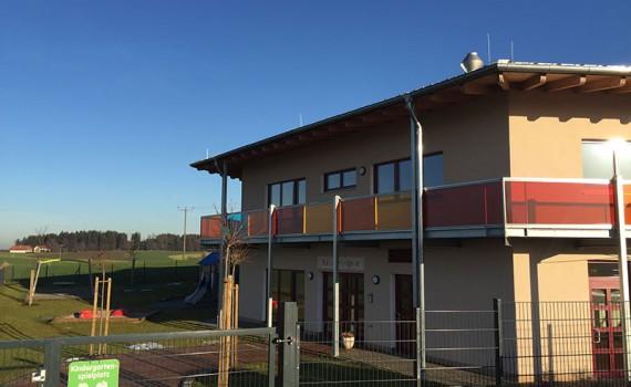 BG Huber BV Hohenpolding 9
