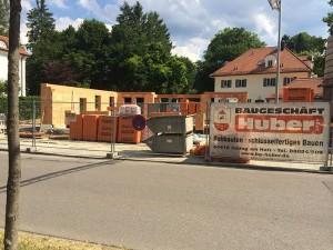 BG Huber BV Solln 4