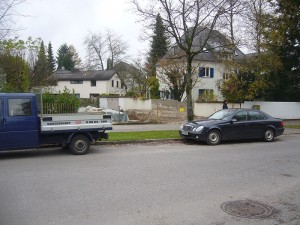 BG Huber BV Pullach 1-1