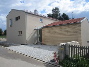 BG Huber BV Haimhausen 3