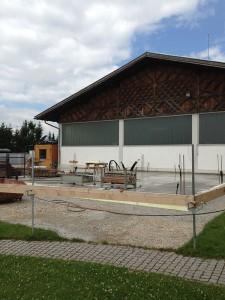 BG Huber BV Großschaffhausen 2