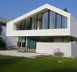 Leistungen der Huber GmbH aus Inning am Holz