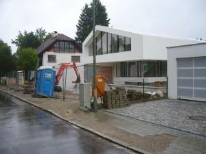 BG Huber BV Pullach 2-10