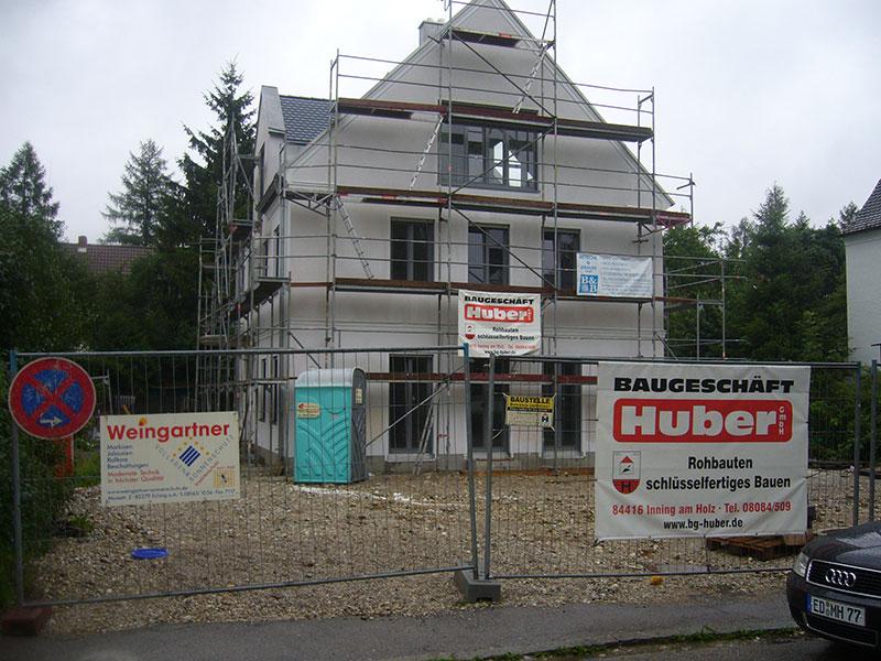 BG Huber BV Harlaching 2