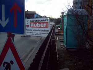 Banner BG-Huber