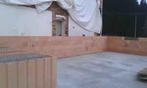 Außenmauerwerk