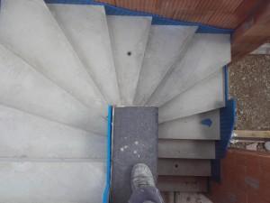 Treppe EG-OG